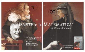 Grafica Dante e la Matematica